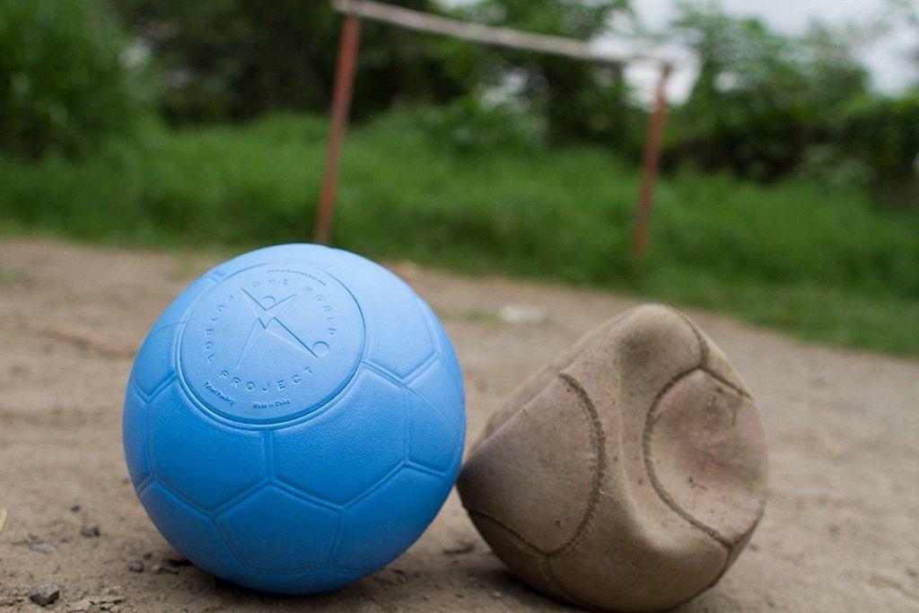 One World Futbol