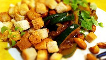 Pyszne danie dla aktywnych wegan i nie tylko!