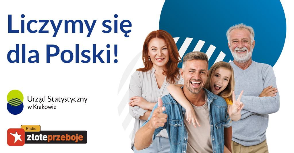 Liczymy się dla Polski: Edycja III (05-11.07) [KONKURS KRAKÓW]