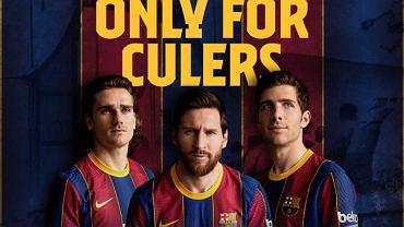 Reklama FC Barcelony