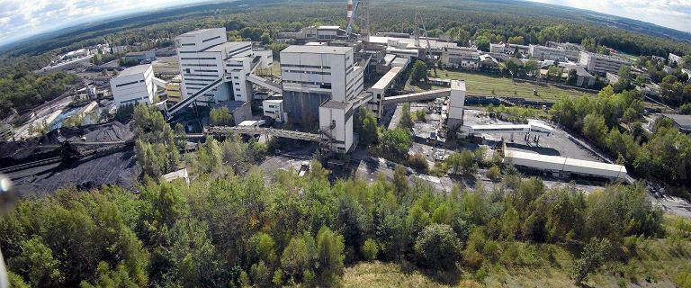 Nie żyje dwóch górników z Katowic. Wstępnie: atmosfera niezdatna do oddychania