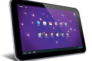 Toshiba Excite 13: ciekawy tablet
