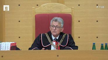 Trybunału Konstytucyjnego pod przewodnictwem Stanisława Piotrowicza zdecyduje, czy należy stosować się do orzeczeń TSUE