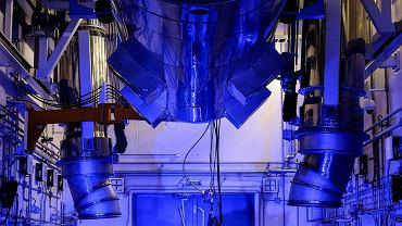 Pratt & Whitney Rzeszów to perła w innowacyjnej koronie miasta. Firma buduje m.in. nowoczesne silniki odrzutowe.  Na zdjęciu: Centrum B-R Pratt & Whitney