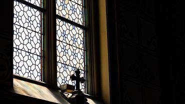 Msza święta online na żywo będzie transmitowana 13 września. Sprawdź, gdzie ją obejrzeć. Zdjęcie ilustracyjne