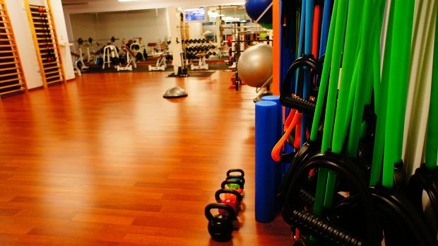 Personal Training Centre
