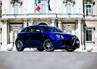 Alfa Romeo MiTo - to koniec stylowego malucha. W 2019 r. zostanie wycofany z oferty