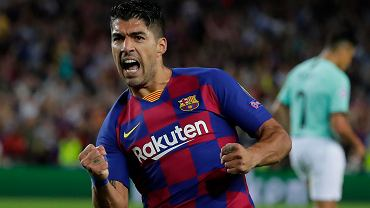 Luis Suarez odsłonił kulisy odejścia z Barcelony. To zdanie boli go najbardziej