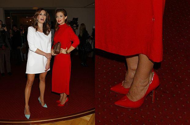 Zdjęcie numer 12 w galerii - Jennifer Lawrence wygląda SUPER, ale wszystko zepsuły za duże buty. Takie wpadki zaliczają też inne gwiazdy