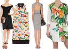 Sukienki na lato wielkich marek do 50% taniej - luksus na urlop? [PRZEGLĄD]