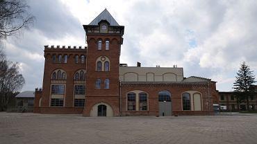 Na terenie dawnej warzelni oraz leżakowni, w zabytkowej części kompleksu Browaru Obywatelskiego w Tychach powstała Tichauer ART GALLERY