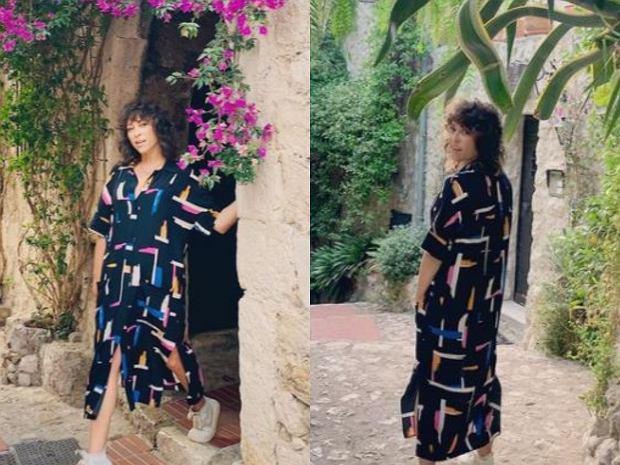 Natalia Kukulska jest aktualnie we Francji. Piosenkarka pochwaliła się zdjęciami, do których zapozowała razem ze swoim mężem.