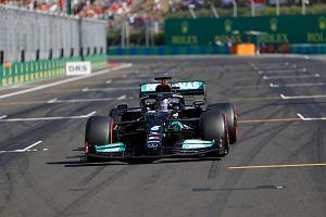 Formuła 1 wraca w ten weekend. Gdzie obejrzeć GP Belgii?