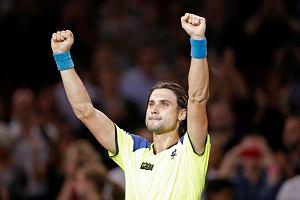 ATP Paryż. Ferrer pokonał Nadala w półfinale