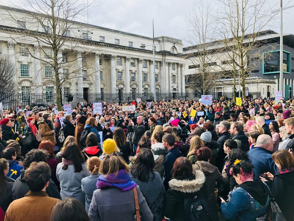 Irlandzcy rugbiści oczyszczeni z zarzutów o gwałt