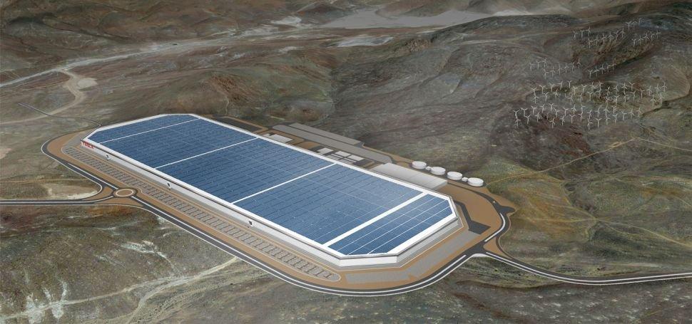 Gigafactory Tesli zachwyca. To może inwestycja, która odmieni nasze spojrzenie na zieloną energię, mówią komentatorzy