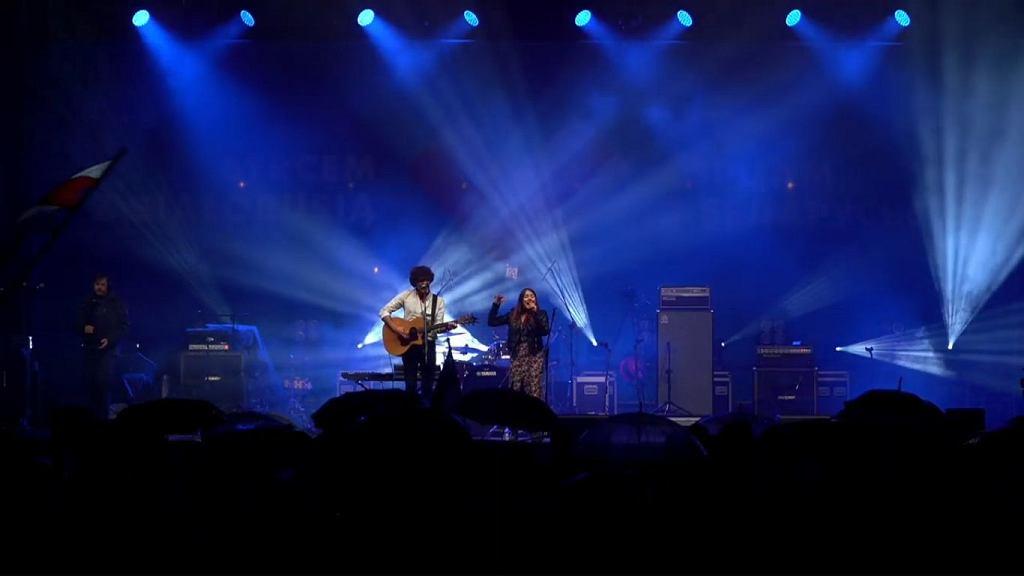 Podczas koncertu zagra Navi Band z Białorusi