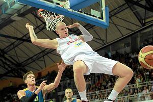EuroBasket 2013. Tomczyk: Polska to nie tylko Gortat i Lampe. Będzie dobrze