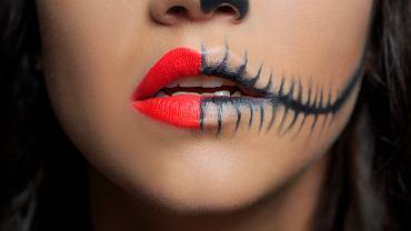 Makijaż na Halloween. Jaki będzie modny w tym roku?