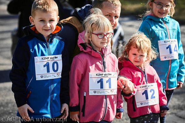 Zdjęcie numer 132 w galerii - Otwarcie sezonu biegowego w Łodzi.