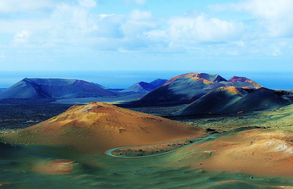 Park Narodowy Timanfaya