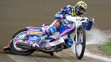 IV runda indywidualnych mistrzostw Europy na zuzlu w Rzeszowie