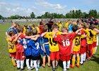 Sportowy Dzień Dziecka ze Ślęzą Wrocław