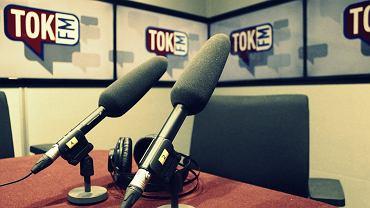 Studio TOK FM