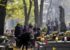 Na cmentarzu Bródnowskim powstaje kolumbarium na ponad 6 tys. urn