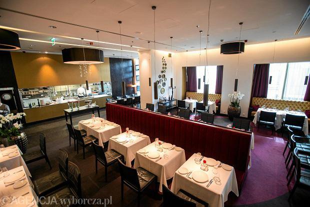 Так выглядит лучший польский ресторан Platter by Karol Okrasa изнутри.