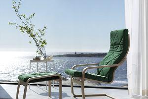 FotelPOÄNG z IKEA - w czym tkwi fenomen?