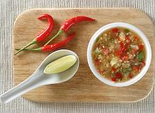 Sos chili - ugotuj