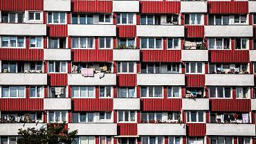 Polaków stać na coraz mniejsze mieszkania