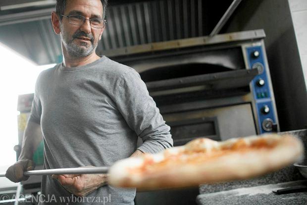 Pizzeria Gamberorosso