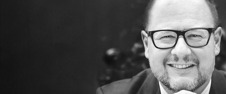 Po śmierci Pawła Adamowicza: Zatrzymajmy nienawiść