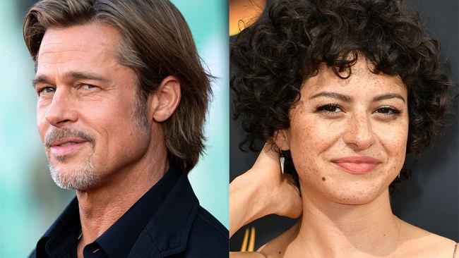 Brad Pitt ma nową dziewczynę? Te zdjęcia nie pozostawiają wątpliwości. To trwa już kilka miesięcy
