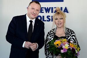 Jacek Kurski, Maryla Rodowicz