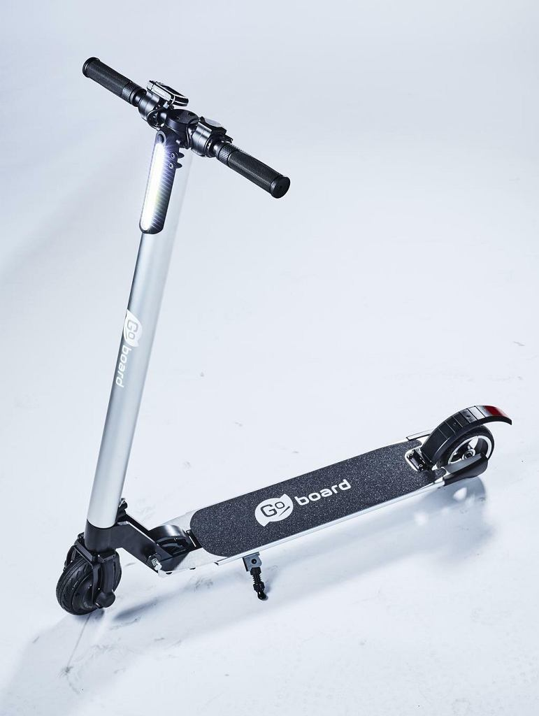 GoBoard E-Scooter Pro