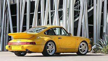 Wielka kolekcja Porsche trafi pod młotek