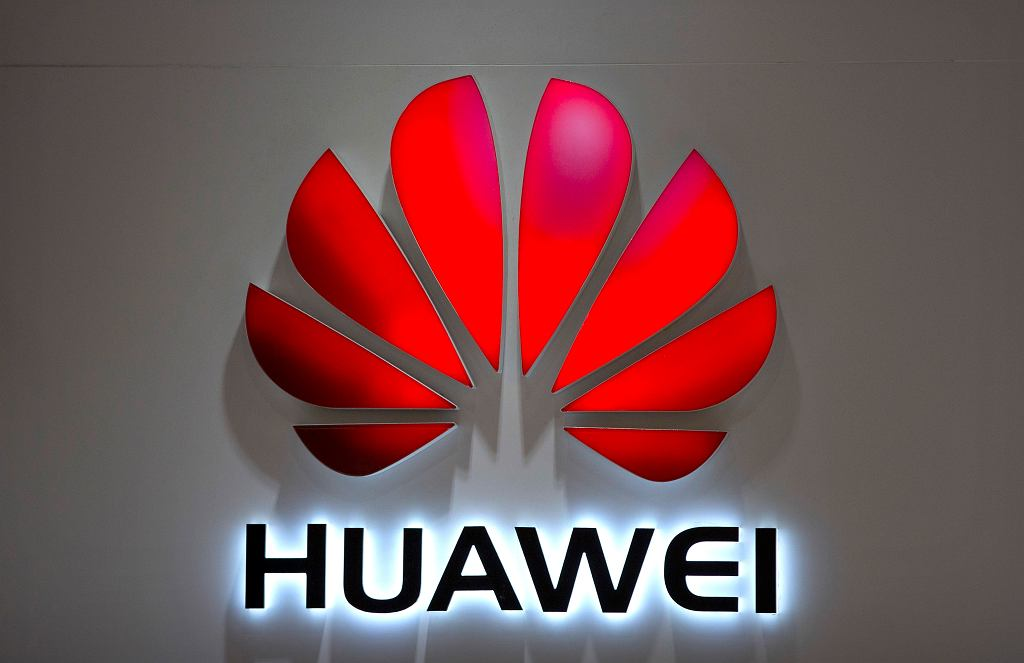 US China Huawei