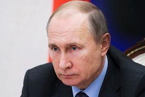 Rosja pracuje nad własnym internetem. Ma umożliwić odcięcie się od globalnej sieci