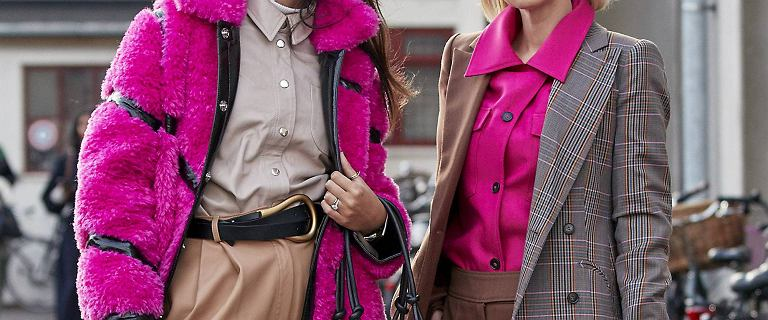 Trendy zima 2020: te ubrania i dodatki wstrząsneły światem mody. Stwórz z nami własną stylizację jak z wybiegu
