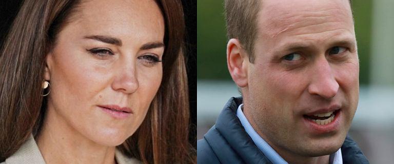 Oto dowody na to, że małżeństwo księżnej Kate i księcia Williama przeżywa kryzys
