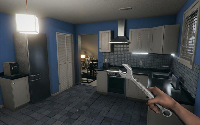 Screen z gry Generalne Remonty Domów