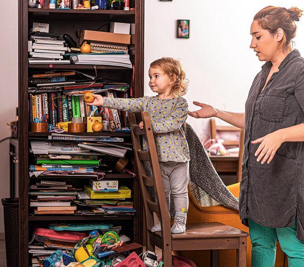 Dzieci kierują się w swoich wyborach odmienną logiką (fot. Piotr Stach)