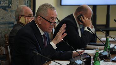 Posiedzenie Sejmowej Komisji Finansów Publicznych