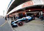 F1. Williams podał harmonogram prac na drugą turę testów. Kubica będzie jeździł przez dwa dni