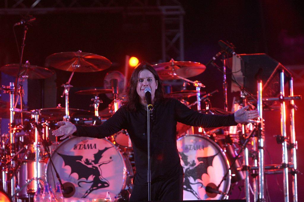 Black Sabbath na Roskilde 2005