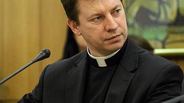 ks. Paweł Rytel-Andrianik