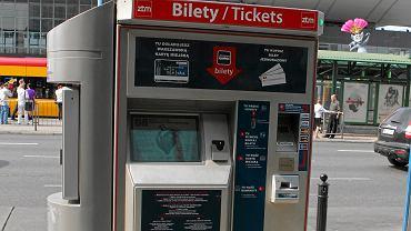 Chciała kupić dwa bilety, zapłaciła za... 551. 'Zostałam bez środków do życia'